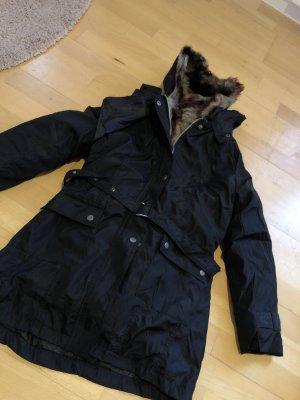 Warme Winter und Übergangs Jacke