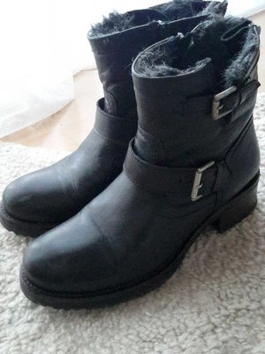 Warme Winterboots Buffalo