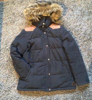 Warme Winterjacke H&M Größe 40