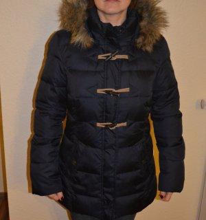 Warme Winterjacke von s.Oliver
