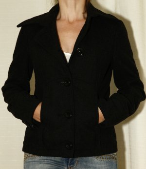 warme Wolljacke von Vero Moda