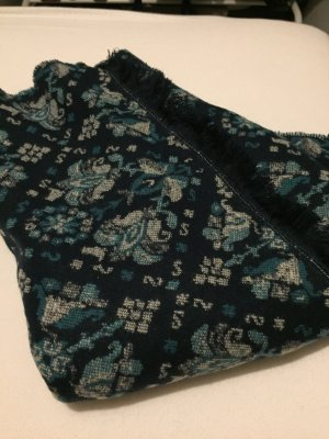 Abercrombie & Fitch Scarf multicolored