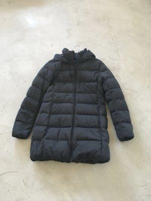 Warmer Daunenmantel // Parka // Uniqlo