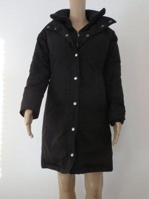 Warmer gefütterter Mantel