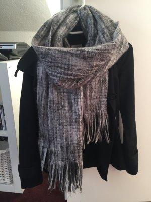 Warmer großer Schal von H&M