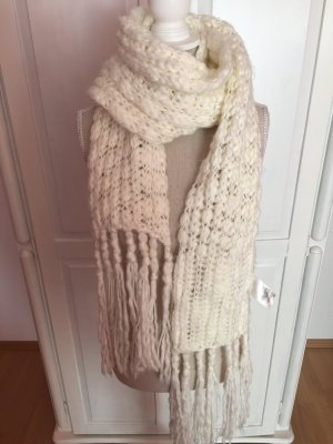 warmer langer Schal XXL Winter