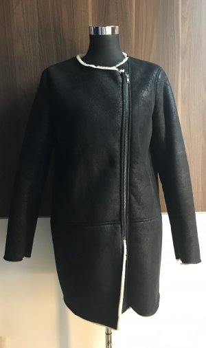 Warmer Mantel von Promod