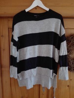 Warmer Oversized Pullover von Mango Top Zustand