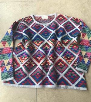 Warmer Pullover Gr S