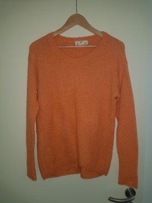 warmer Pullover- ungetragen!