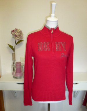 Warmer Pullover von DKNY in Gr. 36
