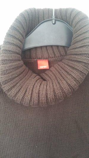Warmer Rollkragenpulli von Esprit Größe L
