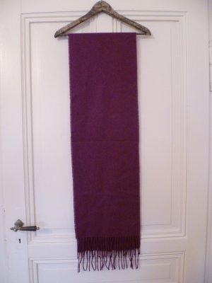 warmer Schal aus Irland 100%Lammwolle
