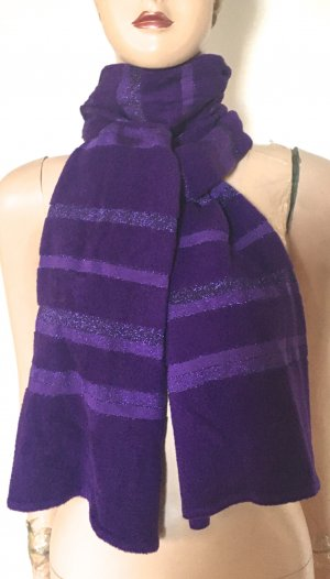 Escada Woolen Scarf multicolored mixture fibre