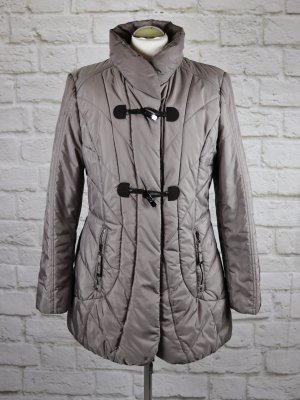 Gerry Weber Quilted Coat multicolored