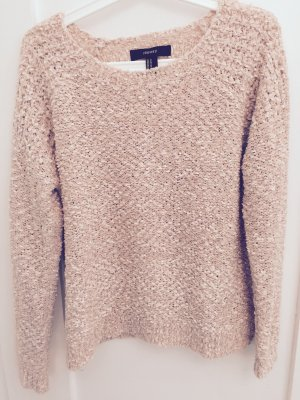 Warmer Strickpulli