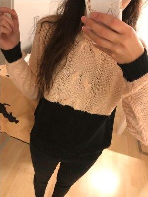 Warmer Strickpulli / Winter Pullover von Asos - neu mit Etikett und Verpackung