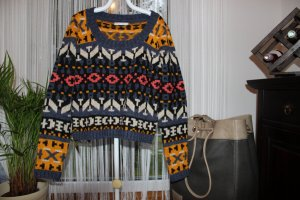 warmer Strickpullover von ONLY