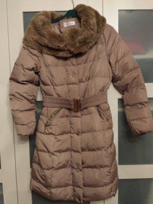 warmer Wintermantel