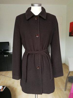 Vogue Winter Coat brown