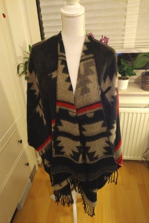 Bershka Cape multicolore