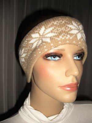 Warmes Stirnband Ohrenwärmer  für den Winter  ONE Size   NEU