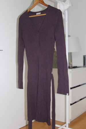 Warmes Winterkleid