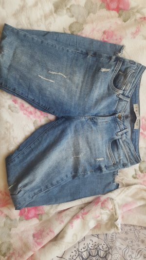 Washedlook jeans