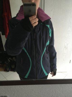 moorhead Giacca invernale multicolore