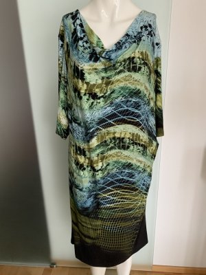 Fabiani Tunic Dress multicolored