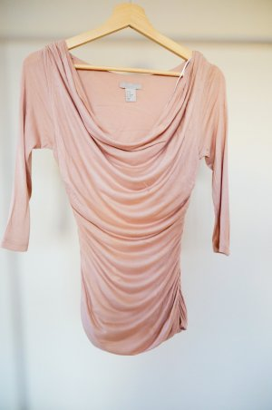 Wasserfall Shirt in rose