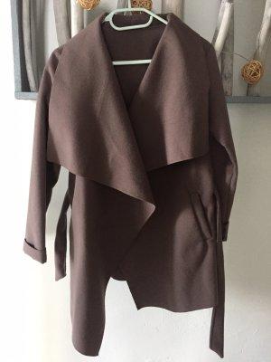 Wraparound Jacket multicolored