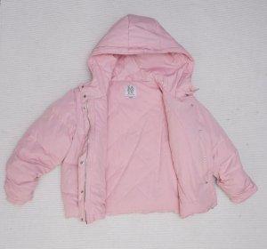 Zoe Karssen Down Jacket light pink