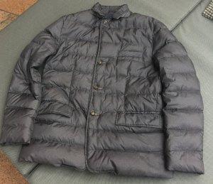 Wattierte Jacke in Jacketform