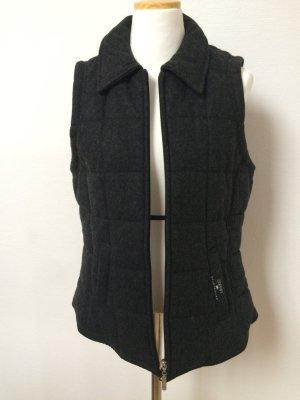 Wattierte Weste von Esprit Sportswear perfekt für den Übergang