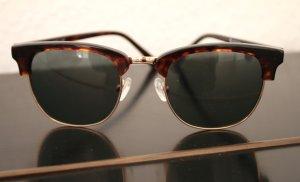 Wayfarer-Brille von Mister Spex #ungetragen