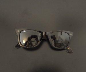 Wayfarer Sonnenbrille von Ray Ban