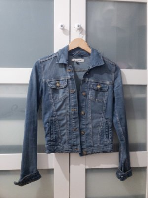 WE Fashion Jeans Jacke