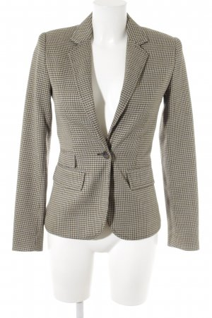 WE Jerseyblazer Streifenmuster Business-Look