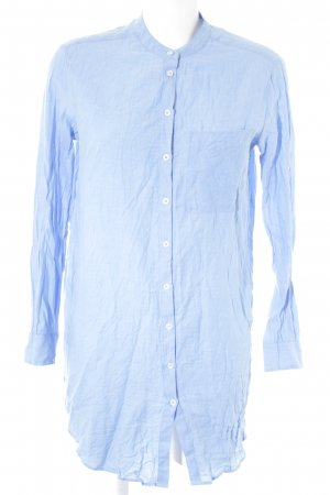 WE Langarm-Bluse himmelblau Casual-Look