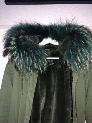 We Love Furs Parka