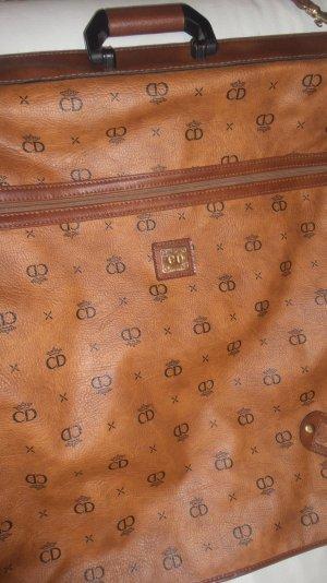 SALE!!! Bei 4 Teilen das Günstigste gratis!!! Schöner CD-Vintage Kleidersack wegen großer Nachfrage trotz Schönheitsfehler eingestellt