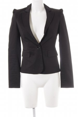 WE Tuxedo Blazer black business style