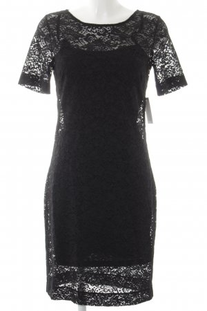 WE Lace Dress black romantic style