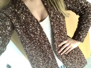WE Fashion Cardigan all'uncinetto multicolore