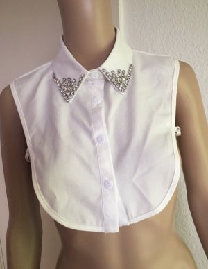Blouse Collar white