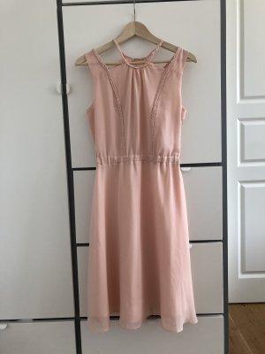 Wedding Guest Midi-Dress