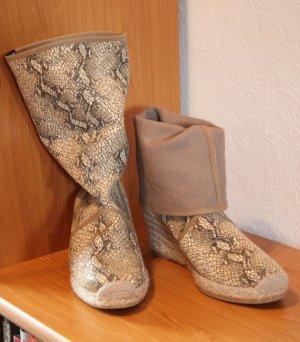 Wedge-Espandrilles von CUMIN-Footwear