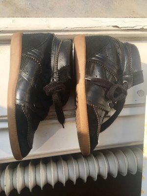Wedge sneaker Bobby