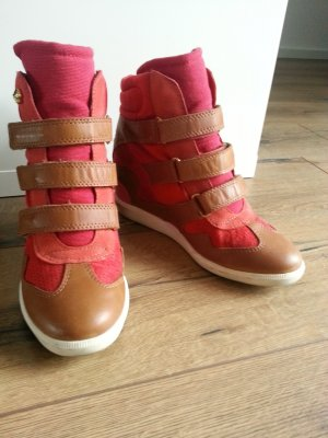 wedge sneaker Bullboxer
